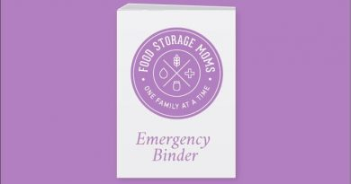 List of Critical Documents You Need for Emergencies