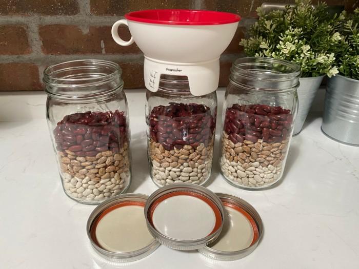 Making Jars