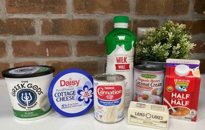 The Best Heavy Cream Substitutes