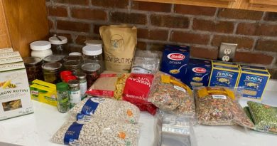 What to Cook in an Emergency