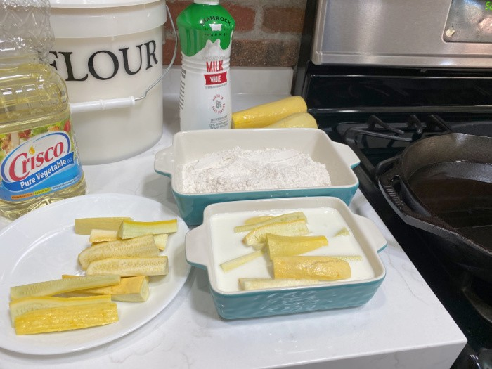 Yellow Squash: The Best Way To Cook It