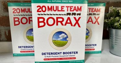 15 Ways to Clean Your Home with Borax