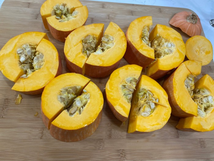 Banana Squash: How To Cook It