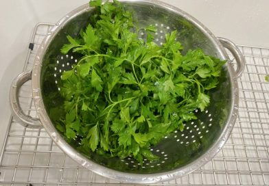 Parsley: How Can I Use It?