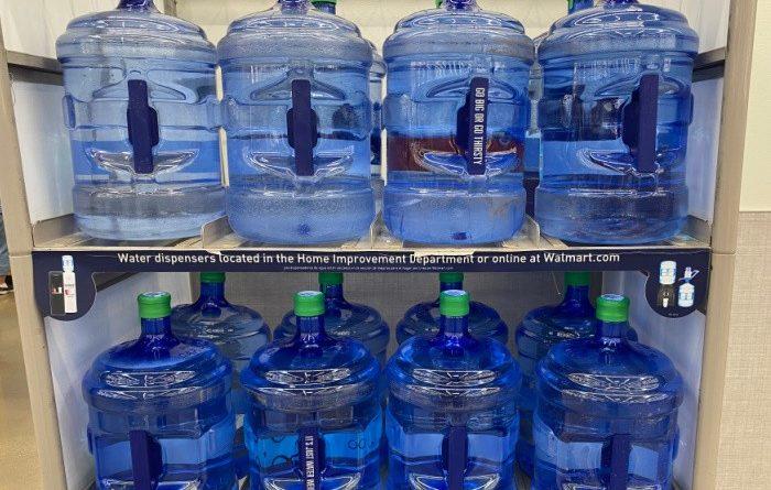 The Best 5-Gallon Water Jugs