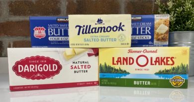 Butter: Everything You May Not Know