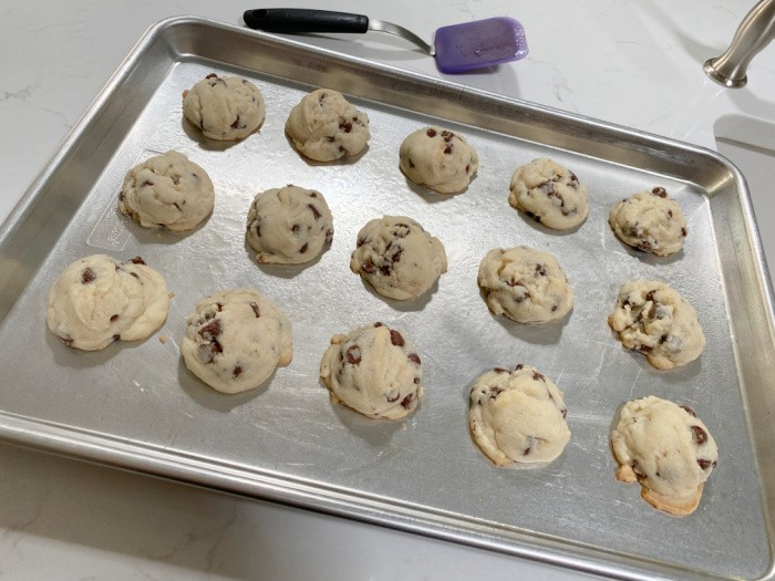 Chocolate Chip Cookies: When Did They Start