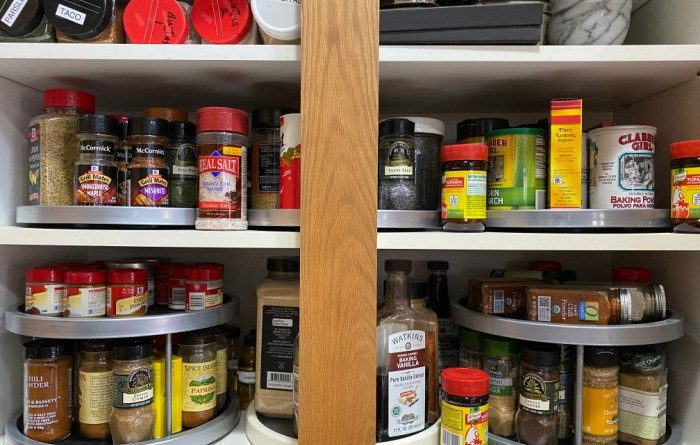 How to Make the Best Pantry Ever