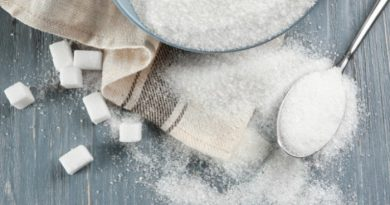 Sugar: Everything You May Not Know