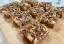 The Best 7 Layer Bars
