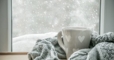What to Stock Up on for Winter