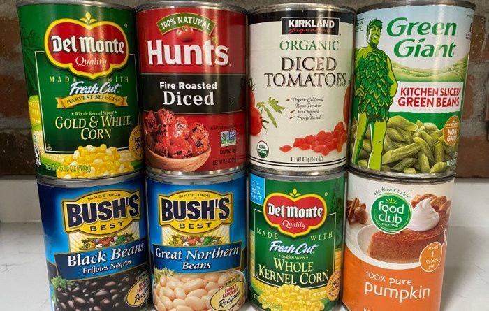 10 Healthy Foods Under $1