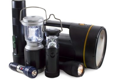 How To Build A Power Outage Kit