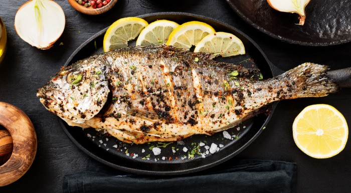 The Best Fish To Eat