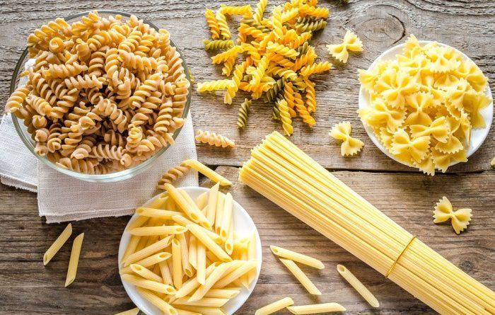 15 Foods To Buy When You're Broke