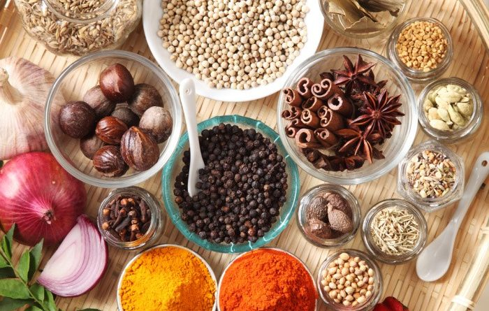 25 Items I Recommend For Your Spice Rack
