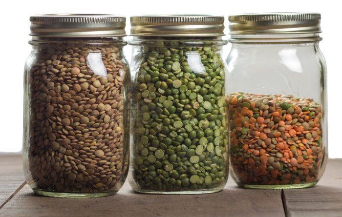 Why You Need Food Storage